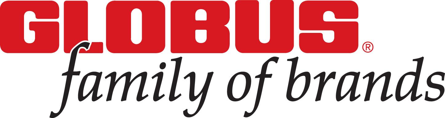 Image result for globus family of brands logo