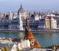 Budapest_Hungarian-Parliament-from-Buda_Libby-York-Stauder
