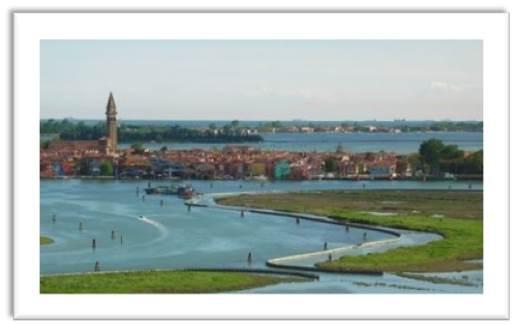 Venetian Lagoon 3