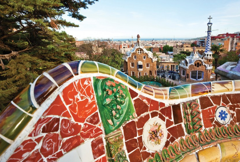 iStock_Parc-Guell-Barcelona