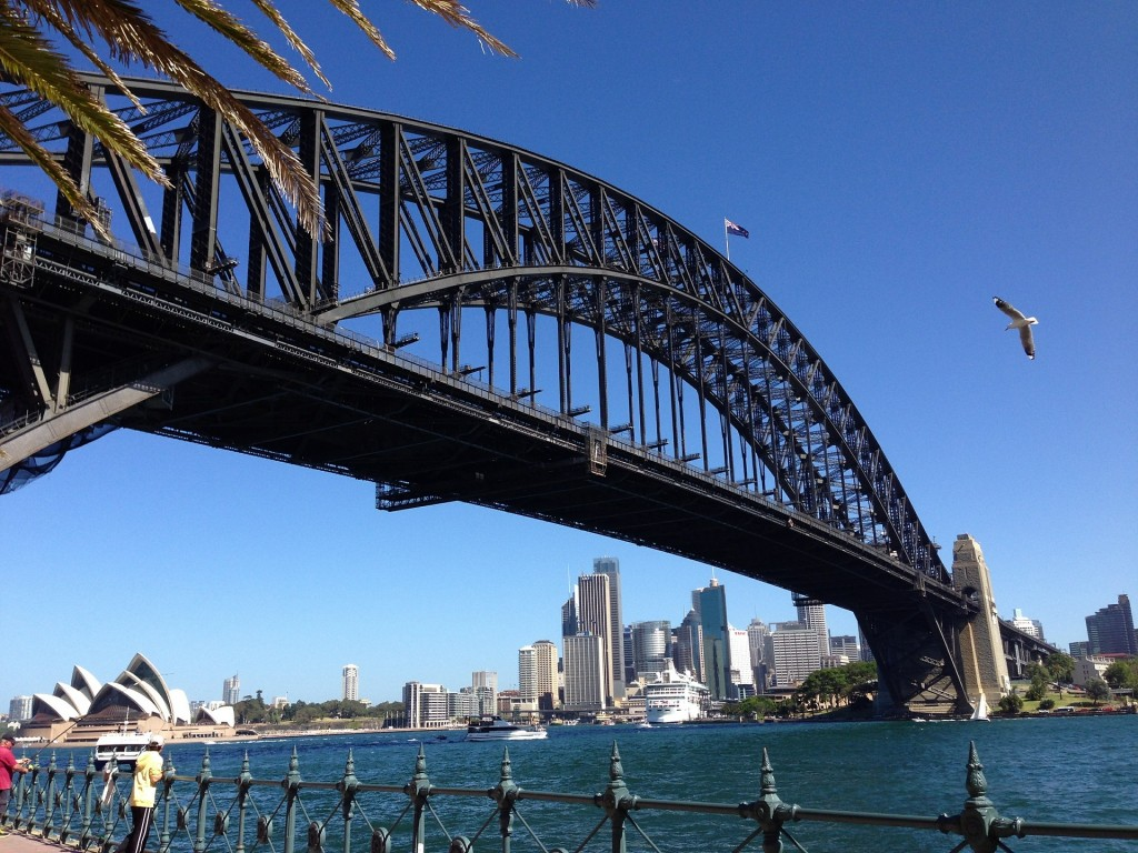 sydney-harbour-bridge-499292_1920